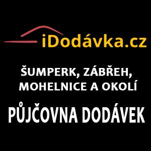 iDodávka